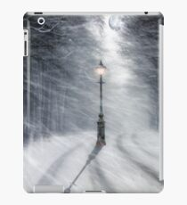 This Way to Narnia 2016 iPad Case/Skin