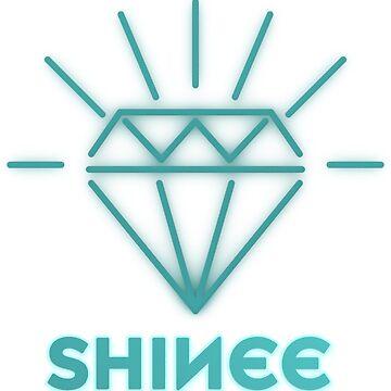 SHINee Diamond Sky by Lulu-Kim