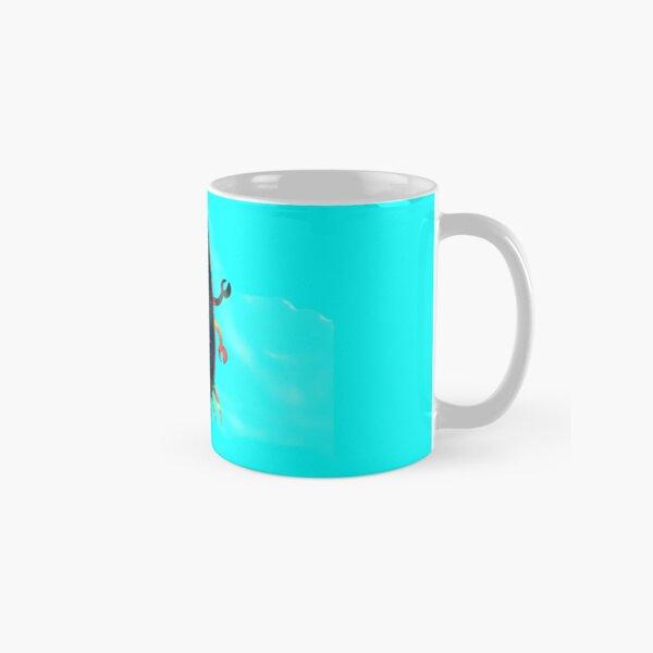 Twee - The Little Aquatic Monster Classic Mug