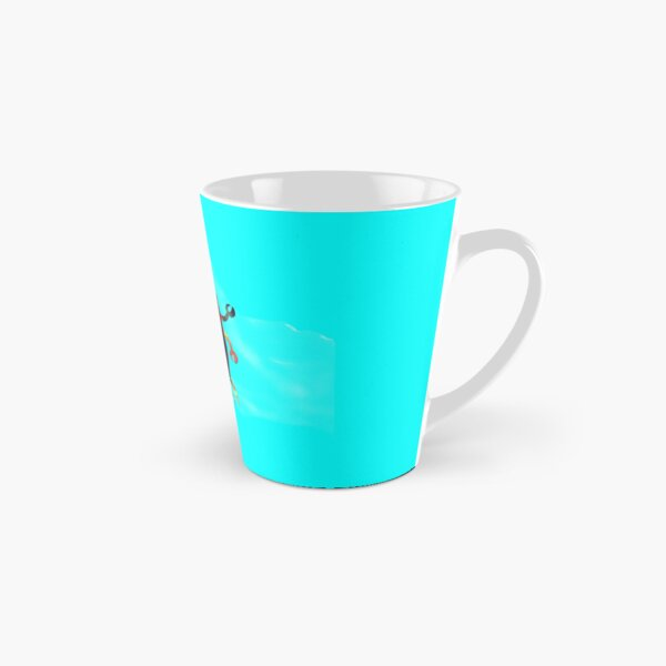 Twee - The Little Aquatic Monster Tall Mug