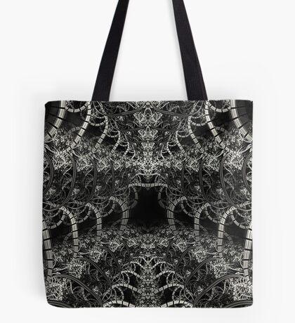 Boneyard Tote Bag