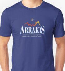 Arrakis Water Company (Dune) Unisex T-Shirt