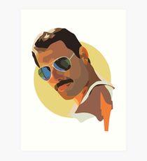 Freddie Kunstdruck