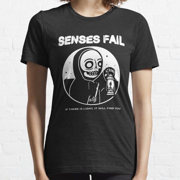 Senses Fail Essential T-Shirt