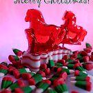 Sweet Merry Christmas by Johanne Brunet