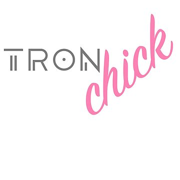 Tron Crypto Ladies by BitcoinBros