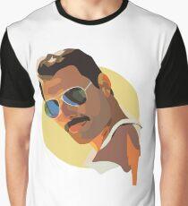 Freddie Graphic T-Shirt