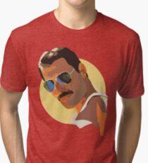 Freddie Tri-blend T-Shirt