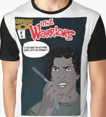 The Orphans comic Graphic T-Shirt