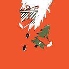 Santa is here! by DariaNK