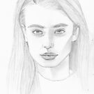 Taylor Hill Sketch by fayeemily