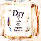 Dry: A Memoir signed by Augusten Burroughs [Mixed Media] by #PoptART products from Poptart.me