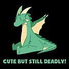 Cute But Still Deadly! by PikachuRox