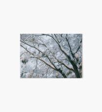 Winter Wonderland Art Board