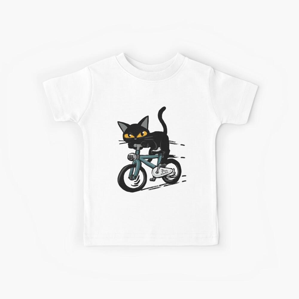 Biker Kids T-Shirt
