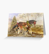 The Gift Greeting Card