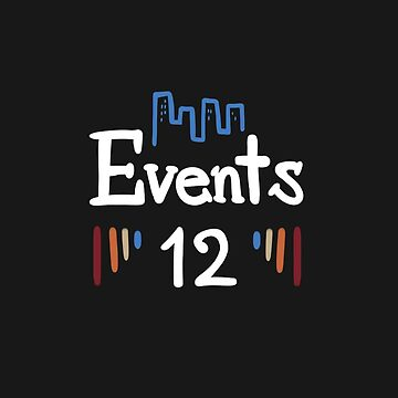 Events 12  by Ivegotartitude