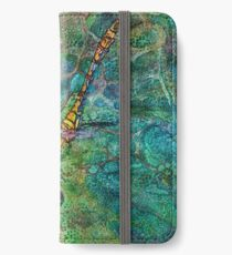 Summer Wine 30 iPhone Wallet/Case/Skin