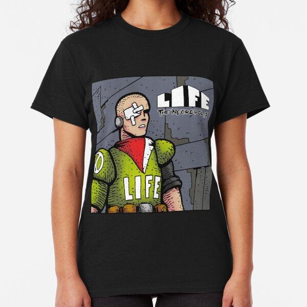Life The Necropolis: Eye  Classic T-Shirt