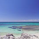 Rottnest Island Basin 2 von nurmut