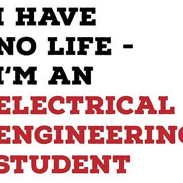 Electrical Engineering by Vectorqueen