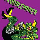 Troublemaker by SophieJewel