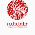 Redbubbler by William Southers