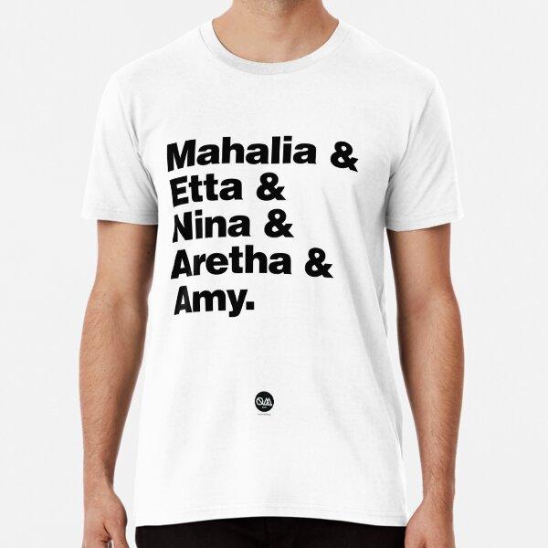 Soul Divas Camiseta premium