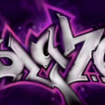 Blaze by kre8ted4u