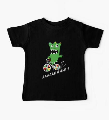Critter Bike - dark Kids Clothes