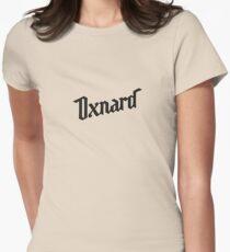 Oxnard Women's Fitted T-Shirt