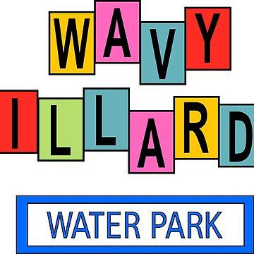 Wavy Willard's Water Park by supanerd01