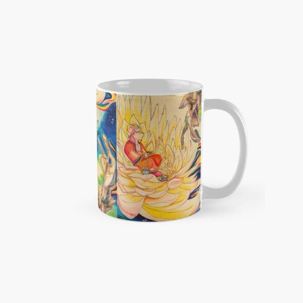Water Element Classic Mug