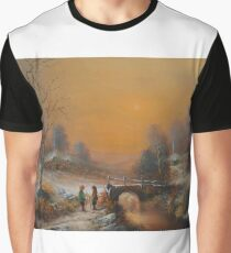 A Winter's Tale Graphic T-Shirt