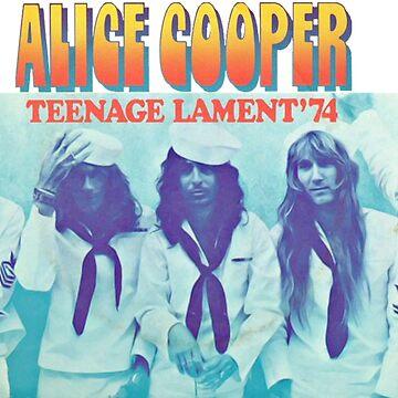 Teenage Lament 74 by oonchelog