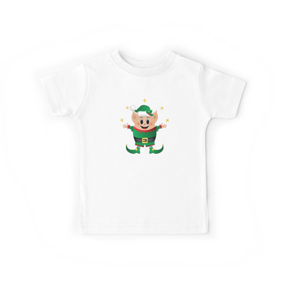 1c45008f24 Uncle Christmas Funny Cute Elf Gift Idea Matching Family