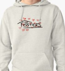The Fosters Pullover Hoodie
