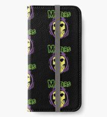 Masters Misfits Skeletor Mash Up iPhone Wallet/Case/Skin