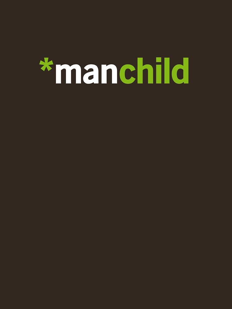 manchild by natalietyler