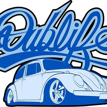 dublife bug by douchebag99