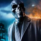 Black Mask by William Gray