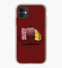 Breakfast Club iPhone Case