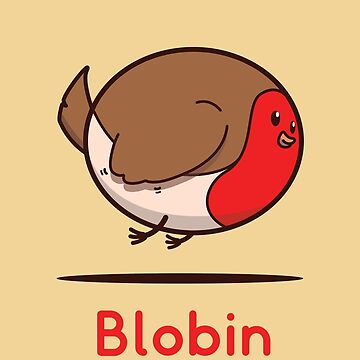 Blobin by venturevictrix