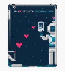 Technik iPad-Hülle & Klebefolie