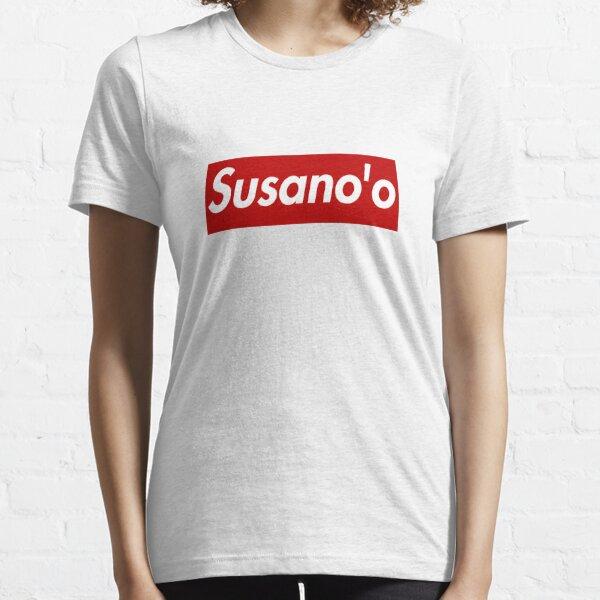 Susano'o - Redbox Essential T-Shirt