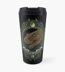 Jurassic Frame Travel Mug