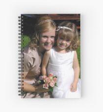 Cuaderno de espiral Bridesmaids