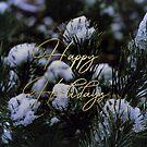 «Feliz navidad (inglés)» de GemAysh