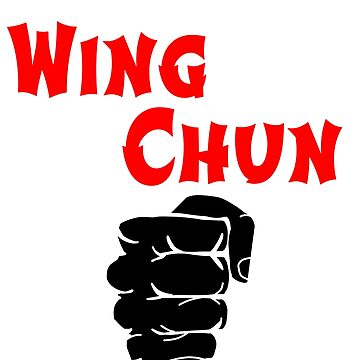 Wing chun by Mamon