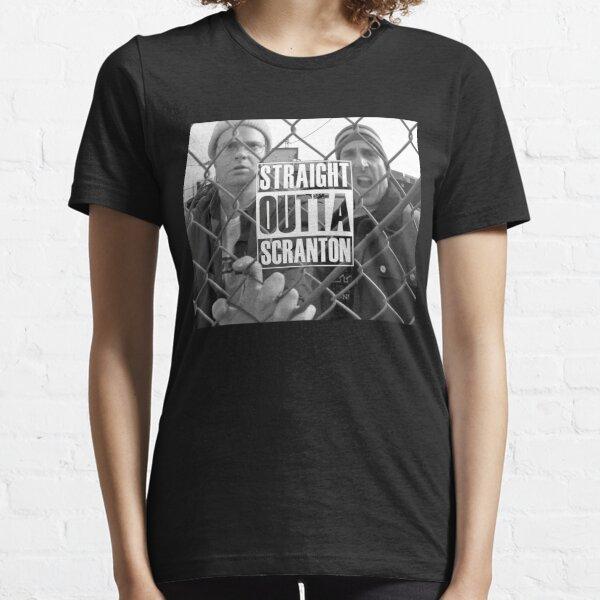 Scranton The Electric City Essential T-Shirt